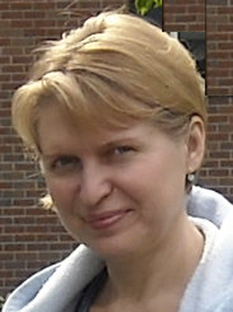 Olga Kukarina